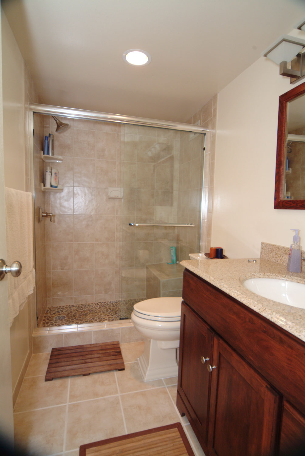 Bathroom remodeling montgomery co md handyman services Bathroom remodel maryland