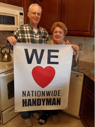 Handyman Services Montgomery Co Md Kitchen Bath