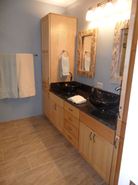 Kitchen bathroom services bethesda md chevy chase md for Bath remodel rockville md