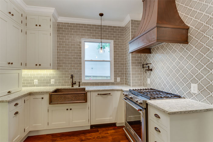 Gorgeous Kitchen Renovation In Potomac Maryland: Kitchen Remodeling Montgomery Co MD