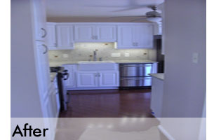 Kitchen Remodeling Silver Spring Co MD