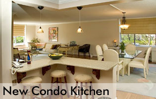 Kitchen Remodeling Chevy Chase MD