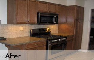 Kitchen Remodeling Olney MD